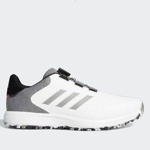 adidas SG2 BOA Spikeless Golf Shoes